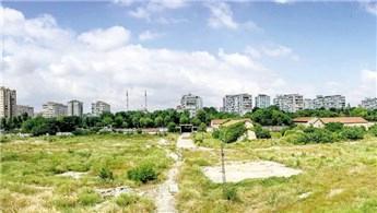 Ataköy denize açılıyor, Baruthane park oluyor