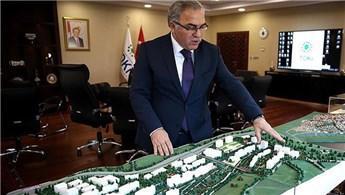 TOKİ Başkanı Turan: Yatay mimari ile kentleşme anlayışı değişecek