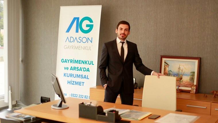 Adason Gayrimenkul Miami ve Moskova'da ofis açtı