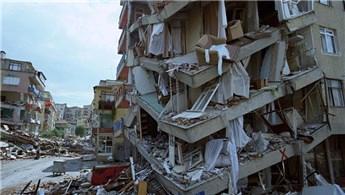 Depremler öncü sarsıntılarla öngörülebilir mi?