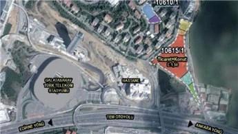 OYAK İnşaat'ın Seyrantepe arsası Aşçıoğlu-Yılsan Holding'in oldu