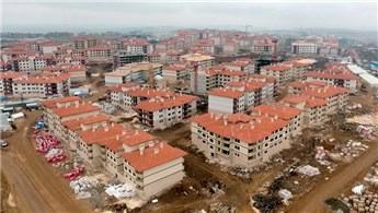 TOKİ'den Gaziantep'e 10 milyar TL'lik yatırım!