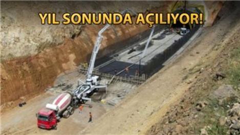 Türk demiryollarının omurgası iki kıtaya bağlanıyor