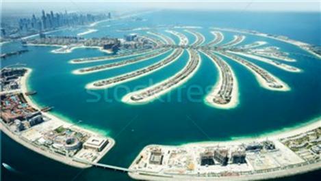 'Denizlere Dubai'deki gibi adacık yapıp kiraya verelim!'