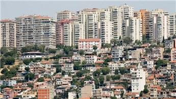 İzmir'de 1 milyonun üzerinde konut imar barışından faydalanacak