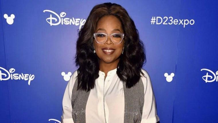 Oprah Winfrey, görmediği evi 8.2 milyon dolara aldı