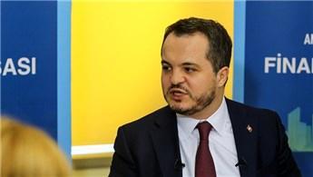 'Rusya'dan gayrimenkul ve fon alanlarında yatırım çekebiliriz'