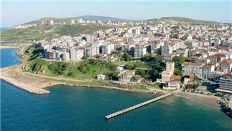 Balıkesir'de 17.5 milyon TL'ye satılık tarla!
