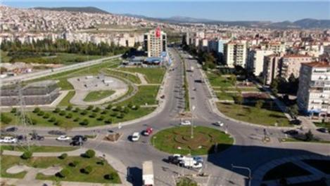 İzmir Bornova'da satılık 3 arsa!