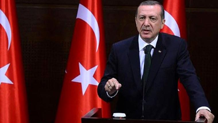 Cumhurbaşkanı Erdoğan: Kanal İstanbul stratejik bir projedir!