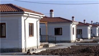 'Ayvacık'taki deprem konutları yakında teslim edilecek'