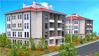 TOKİ Konya'da yeni proje yapacak