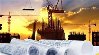 İnşaat sektörü 4 yılın en yüksek büyüme rakamını elde etti