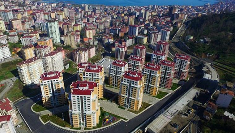 """Kentsel dönüşüm """"Timya Vadisi"""" projesi çalışmaları devam ediyor"""