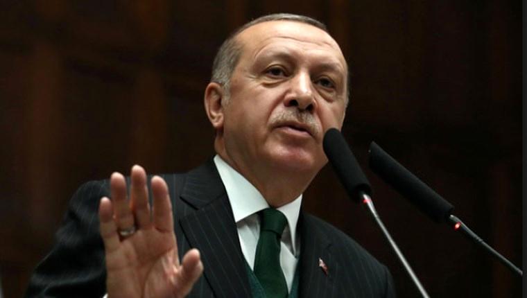 Cumhurbaşkanı Erdoğan, büyüme rakamlarını değerlendirdi