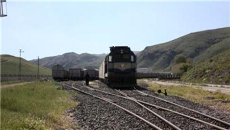 Van-İran tren seferleri yeniden başlıyor
