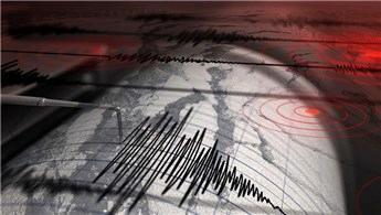 Kolombiya'da 4,9 büyüklüğünde deprem meydana geldi