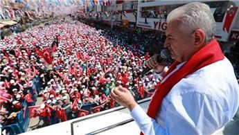 'İmar barışı için 2 milyonun üzerinde müracaat oldu'