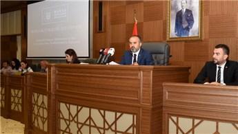 Bursa'da Ramazan Bayramı'nda ulaşım yüzde 50 indirimli olacak
