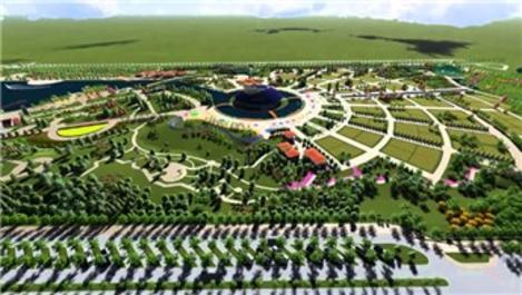 Antalya'daki Expo alanı Formula 1 pisti mi oluyor?
