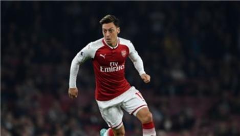 Mesut Özil, Alaçatı'dan villa satın aldı!