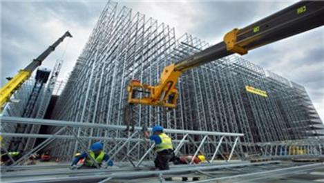 Hayırseverlerin inşa edeceği yapılardan KDV alınmayacak