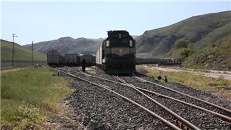 Tebriz-Van arası tren bileti 55 lira olacak