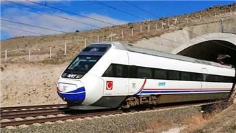 Gebze-Yeni Havalimanı-Halkalı tren hattı bu yıl ihaleye çıkacak!
