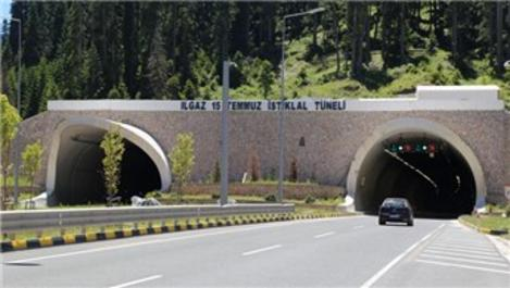 15 Temmuz İstiklal Tüneli, 3,5 saatlik yolu 40 dakikaya düşürdü