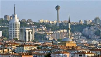 Ankara Büyükşehir Belediyesi'nden kat karşılığı inşaat ihalesi!