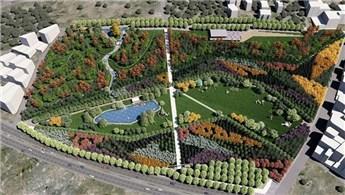 'Millet Bahçeleri kararı devrim niteliğindedir'