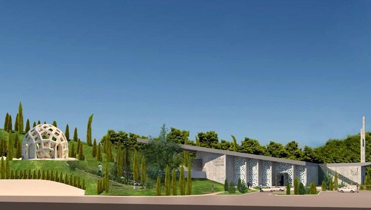 15 Temmuz Şehitler Müzesi ve Karakol binası planlara işlendi