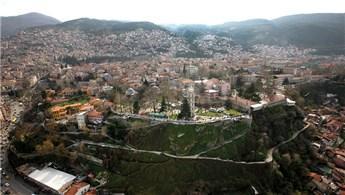 Bursa Karacabey Belediyesi'nden satılık gayrimenkuller!