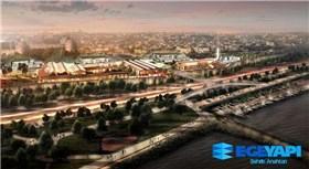 Tarihi yarımada içerisinde eşsiz bir proje; Cer İstanbul!