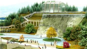 Trabzon Botanik'te 103 dönüm arazide fındık müzesi kurulacak