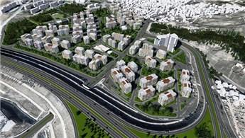 İzmir Uzundere kentsel dönüşümünde 3.etabın startı verildi