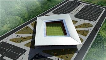 Türkiye'nin ilk 'multifonksiyonel' stadyumu yapılacak