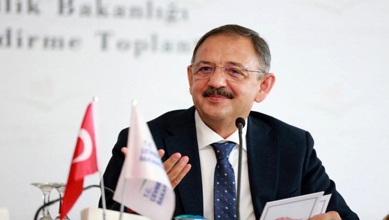 Bakan Özhaseki açıkladı, Türkiye'de akıllı ev dönemi başlıyor!