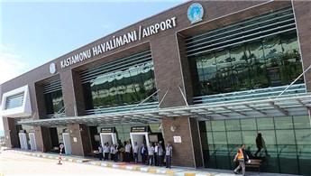 Kastamonu Havalimanı yolcu rekoruna koşuyor!