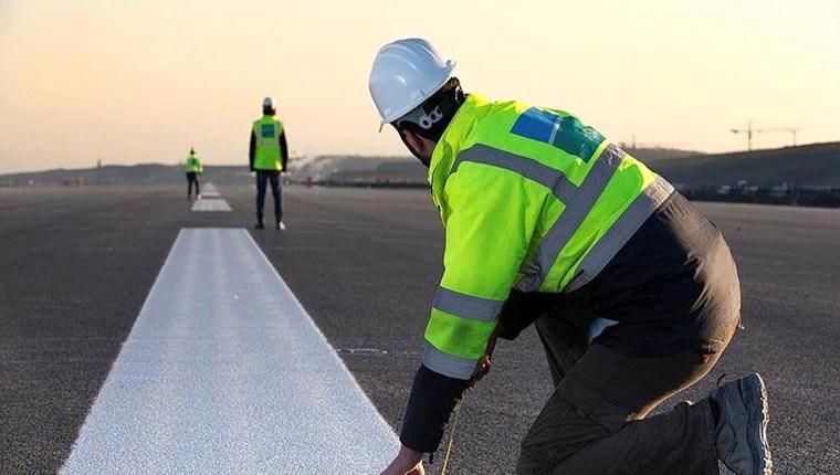 3. Havalimanı'nda 225 bin kişi çalışacak!