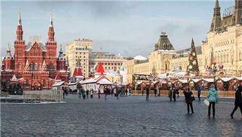 Moskova'da lüks konut fiyatlarında müthiş düşüş!
