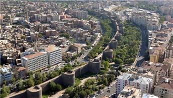 Sur, 2 milyar TL'lik yatırımla yeniden inşa ediliyor