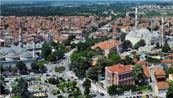 Edirne konut satışında 40'ıncı sırada yer aldı
