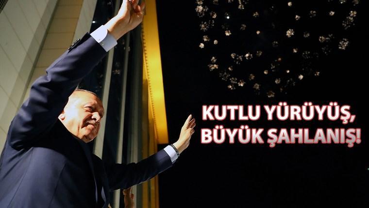 İnşaat sektörü canlanacak, Türk ekonomisi kazanacak!