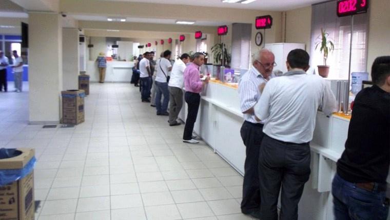 Gayrimenkul gelir vergisi 2. taksit dönemi 1 Temmuz'da başlıyor!