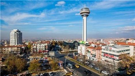 ÖİB, Ankara'da 17 gayrimenkulü özelleştiriyor