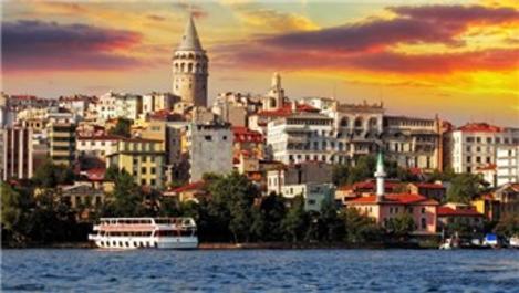 İstanbul, yaşam maliyetinde 163. sıraya yerleşti