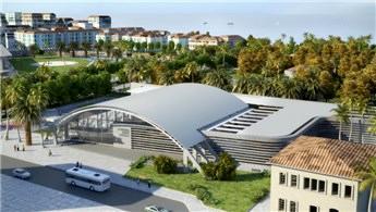 'Türkiye'nin ilk millet bahçesi Antalya'da olacak'