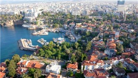Antalya Kepez'de satılık gayrimenkuller!