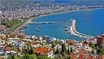 Antalya Büyükşehir Belediyesi'nden satılık taşınmazlar!